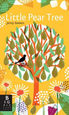 Little Pear Tree By Williams, Rachel/ Bowers, Jenny (ILT)