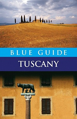Blue Guide Tuscany By MacAdam, Alta